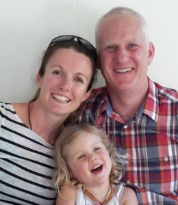 Elly, Colin and Little Miss. Living a life by design documented by our family travel and digital nomad blog
