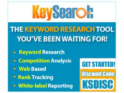 KeySearch coupon