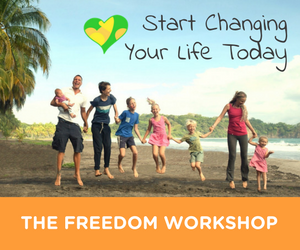 Sundance Family - change your life today