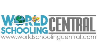 Logo-Worldschooing Central