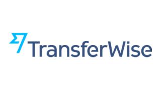 TransferWise [Blue] Logo-320x180