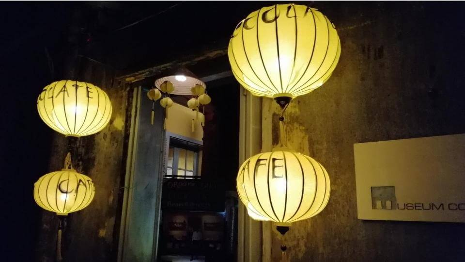 Best places to visit in Southeast Asia-Hoi An-by night-lanterns