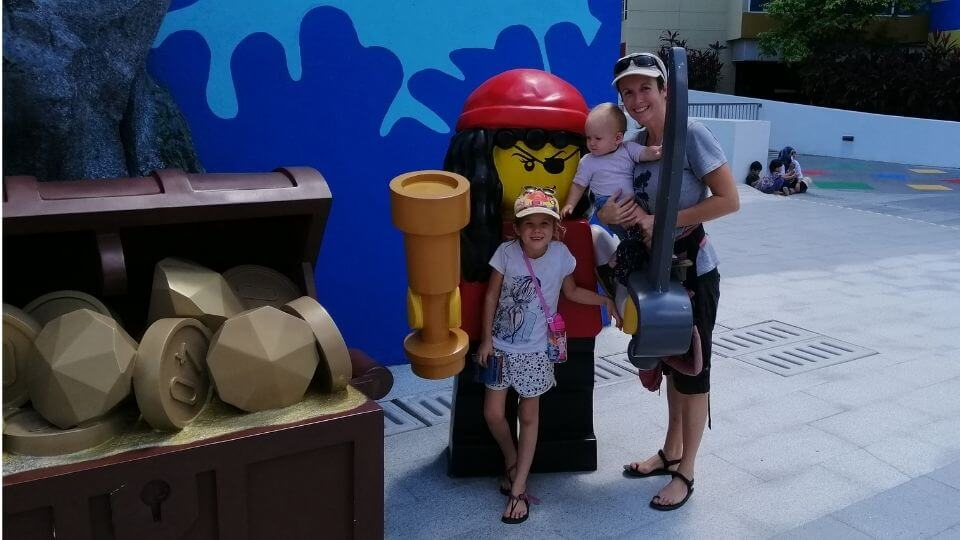Why We Loved Legoland Malaysia Theme Park, Water Park, And ...