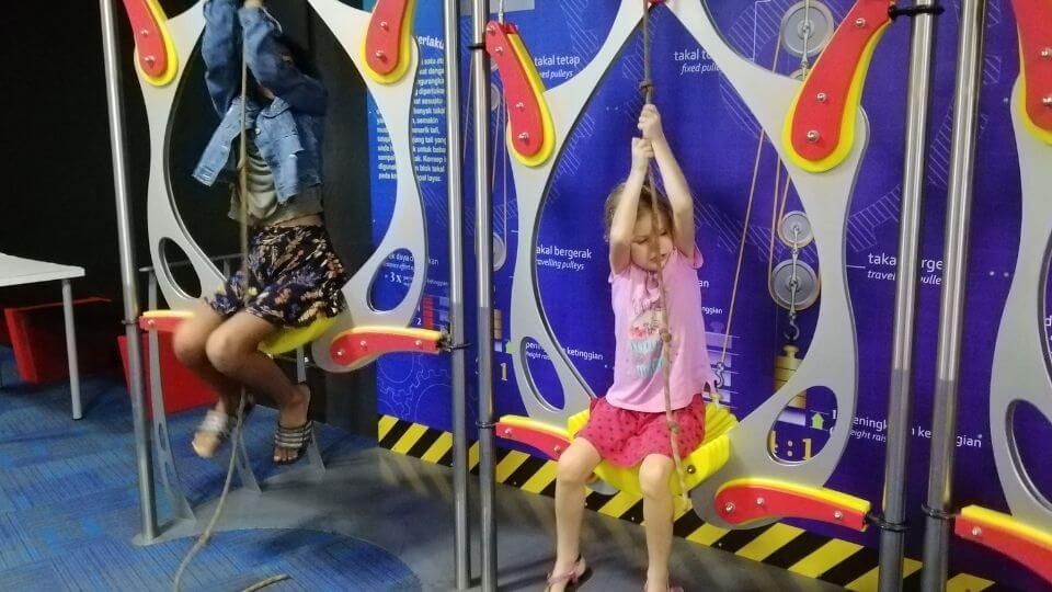 Things to do in Kuala Lumpur With Kids-National Science Center-Ayla