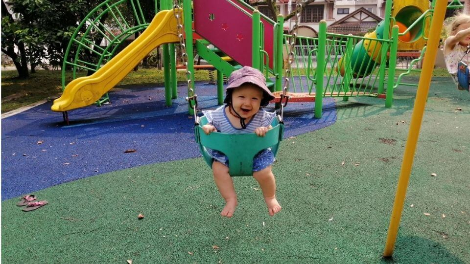 Things to do in Kuala Lumpur With Kids-Outdoor Playground-Romy
