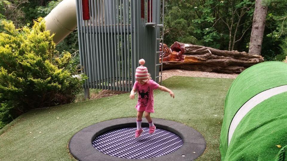 Things to do near Gisborne-Eastwood Hill National Arboretum-playground-Ayla