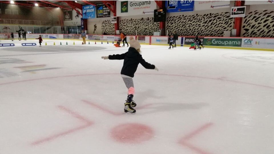 Things to do in Poitiers-ice skating rink-Ayla