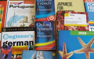 10 Incredible Benefits of Learning a New Language